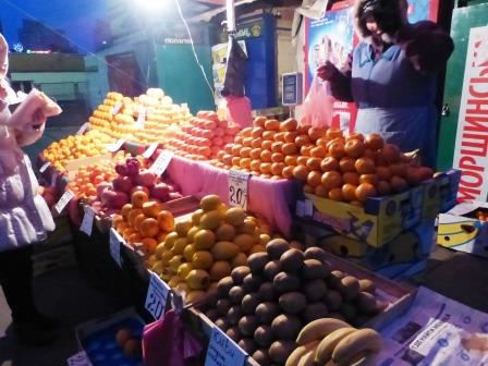 pic of oranges on sale